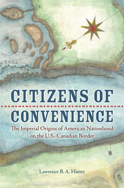 Download Citizens of Convenience Book