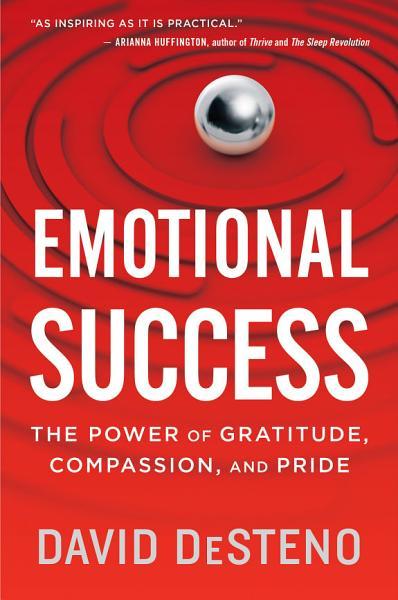 Emotional Success Pdf Book