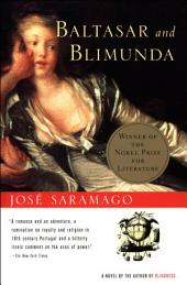 Baltasar and Blimunda