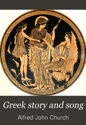 Greek Story and Song