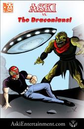 Aski vs. The Draconian Warlords: Volume 1