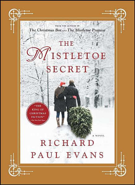 Download The Mistletoe Secret Book