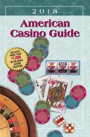 American Casino Guide 2018 PDF