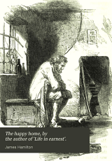 The happy home  by the author of  Life in earnest   PDF