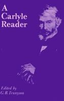 Carlyle Reader PDF
