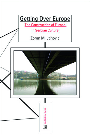 Getting Over Europe PDF