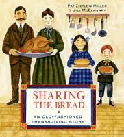 Sharing the Bread PDF