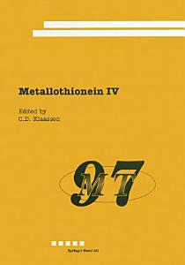 Metallothionein IV