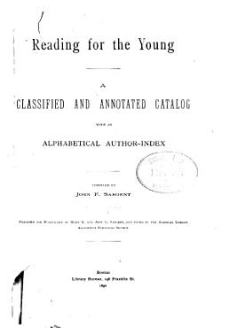 Reading for the Young PDF