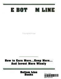 Money Book PDF