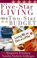 Five star Living on a Two star Budget PDF