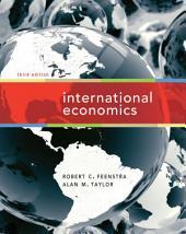 International Economics: Edition 3