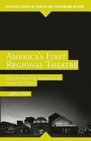 America   s First Regional Theatre PDF
