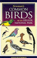 Newman s Common Birds of the Kruger National Park PDF