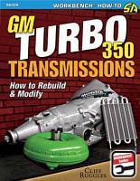 GM Turbo 350 Transmissions PDF