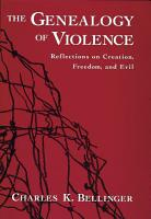 The Genealogy of Violence PDF