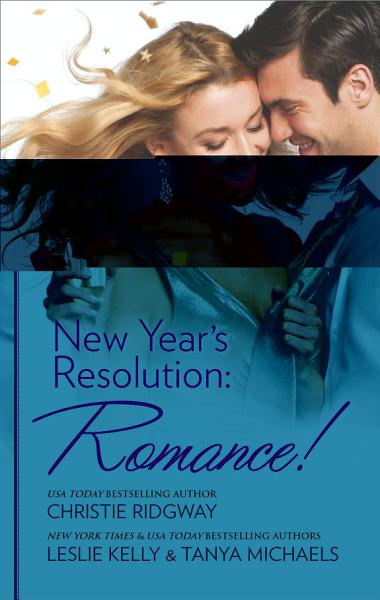 New Year s Resolution  Romance