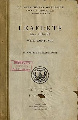 Leaflet No
