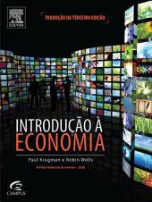 Introdução à Economia: Edição 3