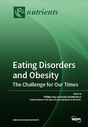 Download Eating Disorders and Obesity Book