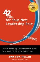42 Rules For Your New Leadership Role Book PDF