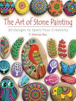 The Art of Stone Painting PDF