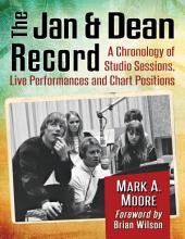 The Jan   Dean Record PDF
