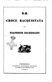La croce racquistata di Francesco Bracciolini