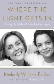 Where the Light Gets in Book