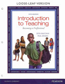 Introduction To Teaching Book PDF