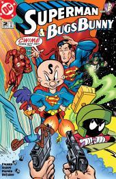 Superman & Bugs Bunny (2000-) #2