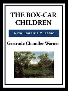 The Box Car Children Book
