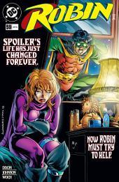 Robin (1993-) #59