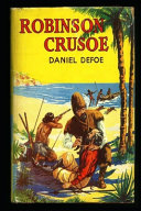 Robinson Crusoe Annotated Book with Teacher Edition PDF
