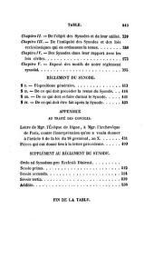 Institutions diocésaines ou recueil des règlements publiés par Mgr l'évêque de Digne: Volume2