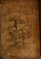 Vida del padre Ignacio de Loyola escripta primeramente en latin y aora nuevamente traduzida en romance y anadida por el mismo autor