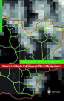Remote Sensing in Hydrology and Water Management PDF