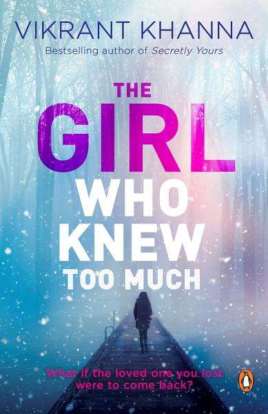 Download The Girl Who Knew Too Much Book
