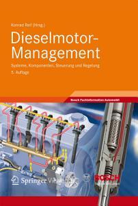 Dieselmotor Management PDF