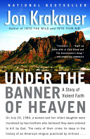 Under the Banner of Heaven PDF