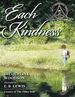 Each Kindness PDF