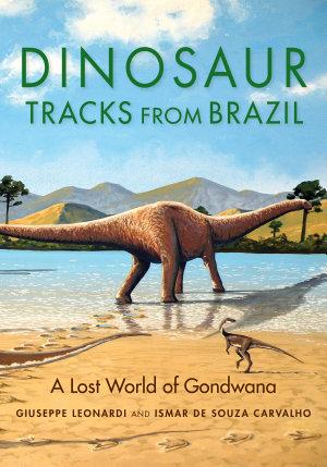 Dinosaur Tracks from Brazil PDF