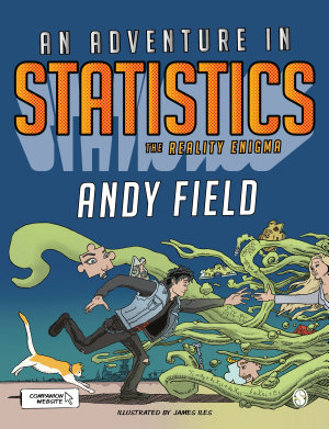 An Adventure in Statistics PDF