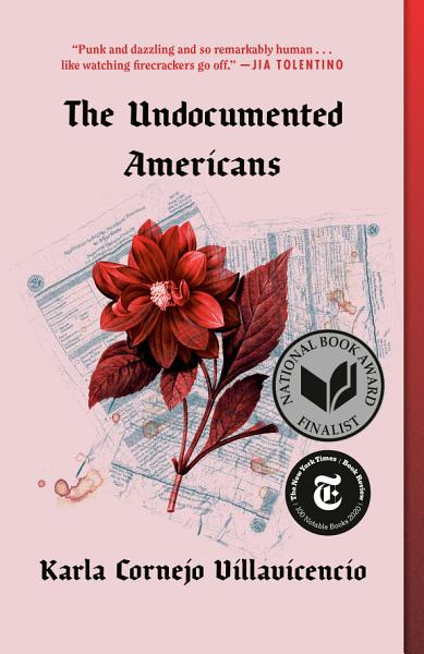 Download The Undocumented Americans Book