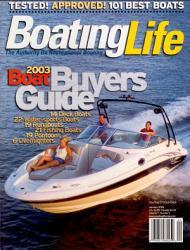 Boating Life PDF