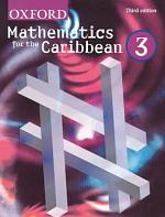 Oxford Mathematics for the Caribbean