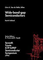 Wide-band-gap Semiconductors