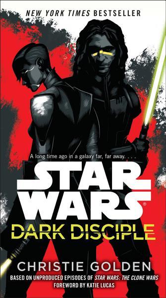Download Dark Disciple Book