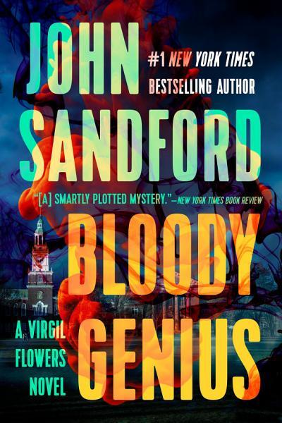 Download Bloody Genius Book