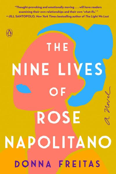 Download The Nine Lives of Rose Napolitano Book